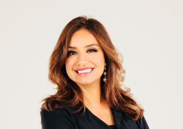 مرشحة الدائرة الثالثة بالانتخابات التكميلية في الكويت، ريم العيدان