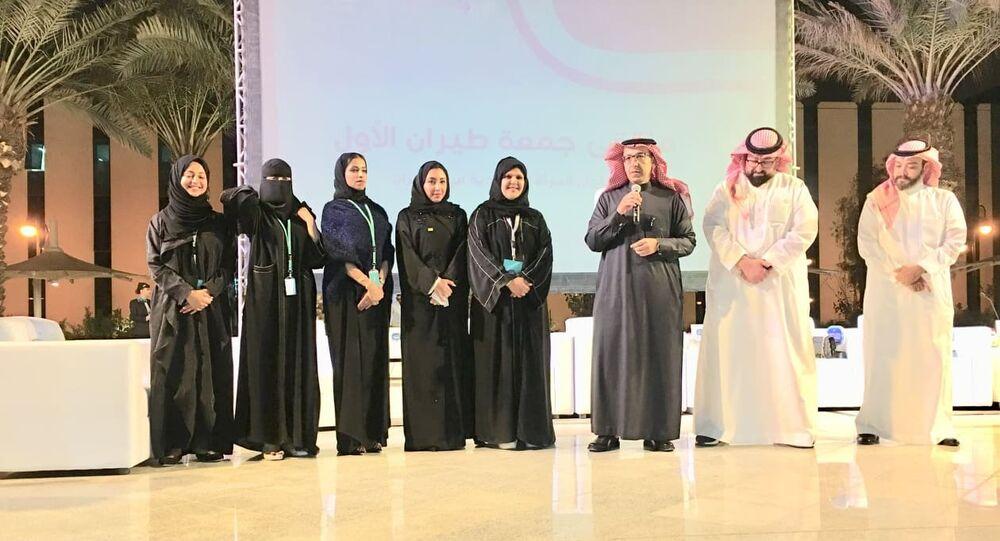 السعودية نيوز | السعودية الأسرع نموا في زيادة التحاق النساء بسوق العمل