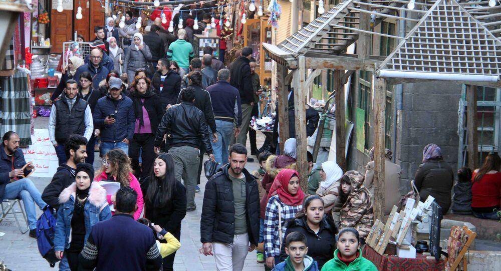 الحرب على سوريا قادت حالات الانتحار نحو مستويات استثنائية