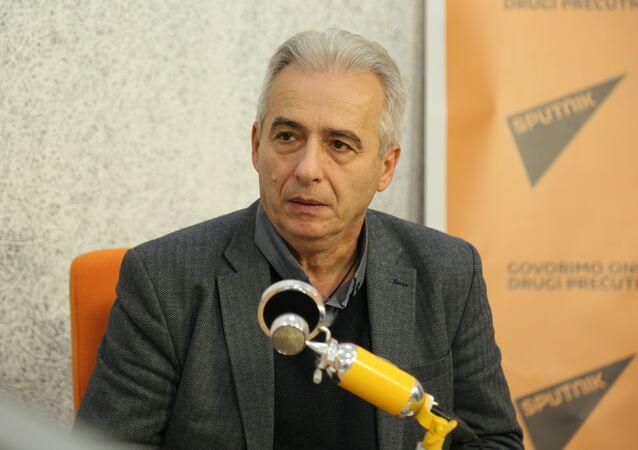 ميلوفان دريتسون