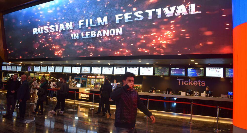 السينما الروسية ضيف في الصالات اللبنانية