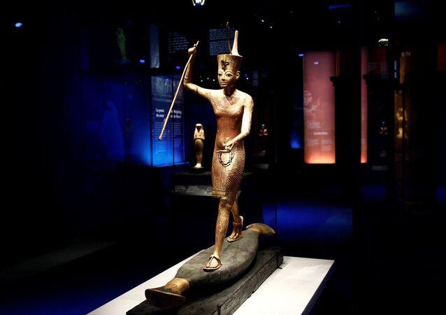 قدماء المصريين