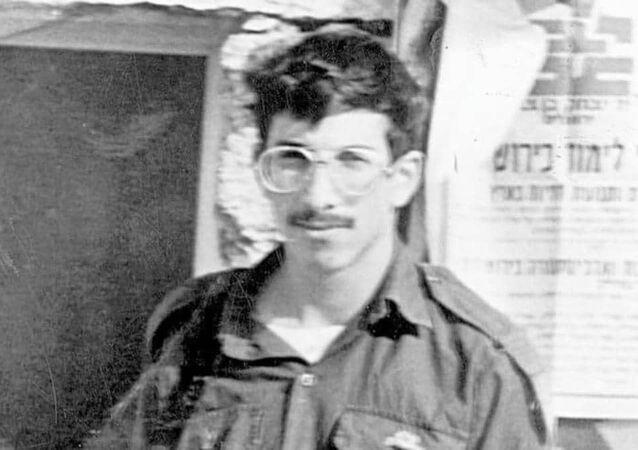 الجندي الإسرائيلي المفقود زكريا باوميل