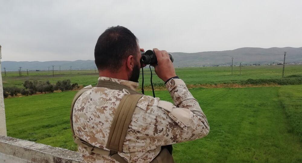 بإشراف خبراء بلجيكيين... النصرة والتركستاني يذخران 120 صاروخا بـالكلور وينشرانها بمنزوعة السلاح