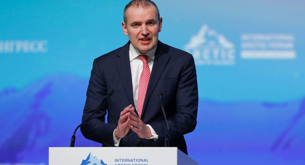 رئيس أيسلندا غودنا جوهانسون