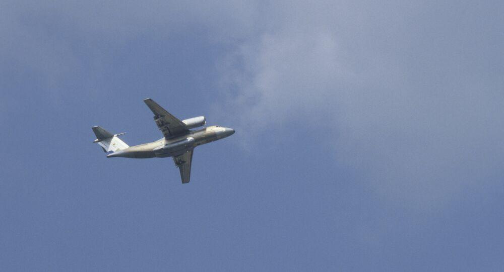 طائرة أن-74