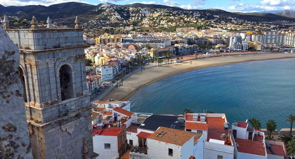 بينيسكولا في إسبانيا