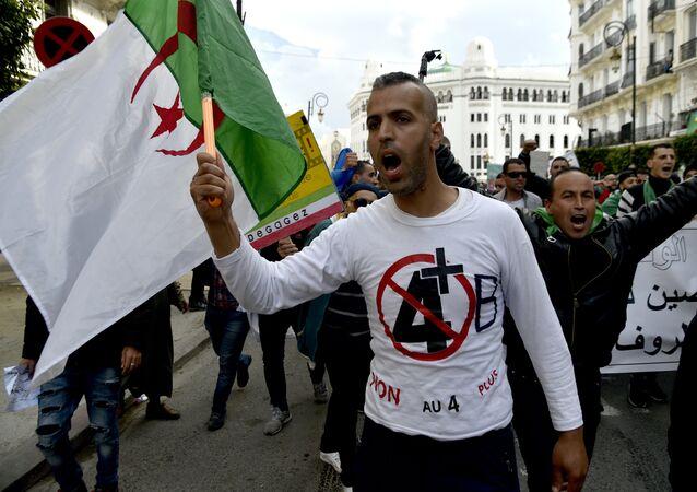الباءات الأربعة في الجزائر