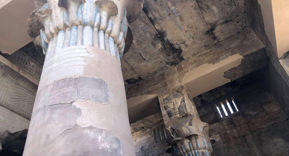 معبد الابيت