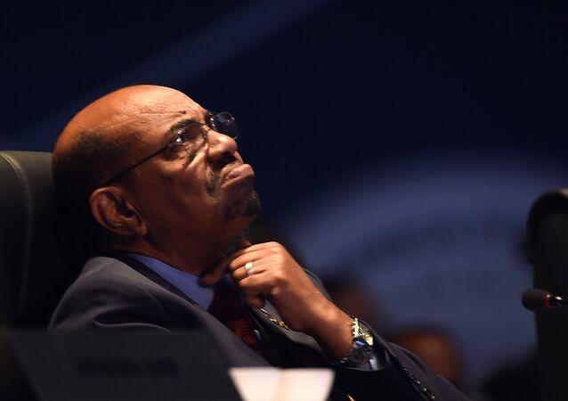 الرئيس السوداني المعزول عمر البشير