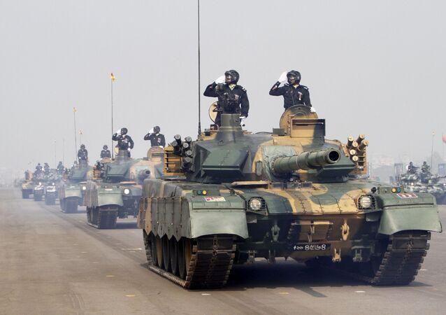 جيش بنغلادش