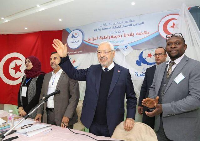 حزب حركة النهضة التونسية - انطلاق الموسم الانتخابي في تونس، 2019