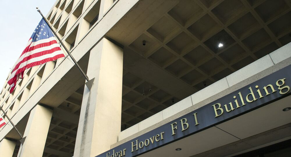 مكتب التحقيقات الفيدرالي