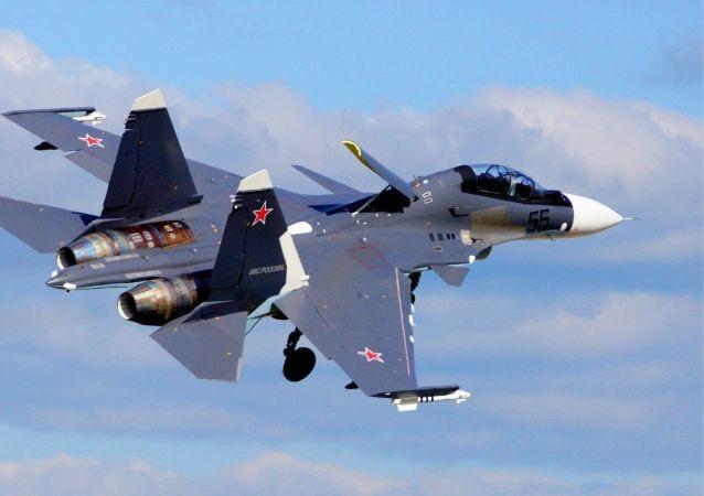 مقاتلة سو-35