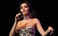 الفنانة اللبنانية سيرين عبد النور