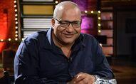 الممثل المصري بيومي فؤاد