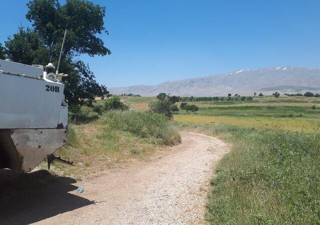 دبابات إسرائيلية تخترق خط ألفا في الجولان