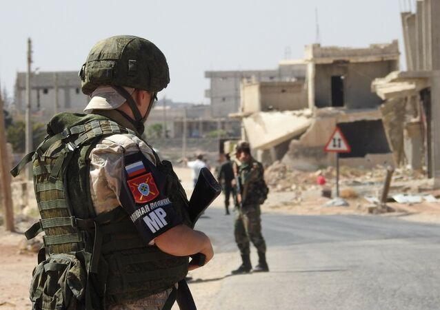 مصدر عسكري سوري: هدنة في إدلب تزامنا مع افتتاح ممرين إنسانيين