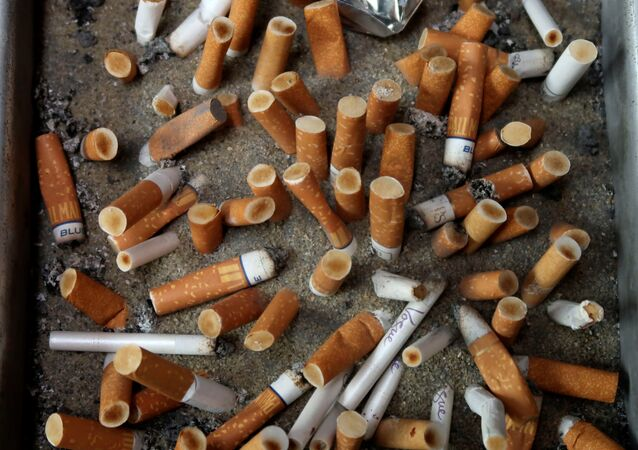 اليوم العالمي دون تدخين
