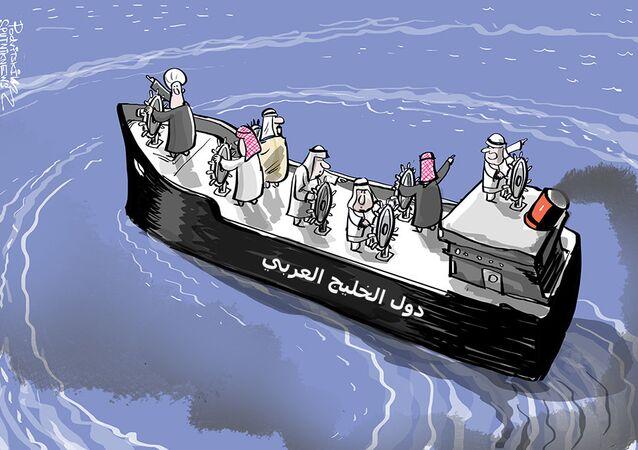 هل ستنظر دول الخليج العربي في مبادرة إيران حول معاهدة عدم الاعتداء؟