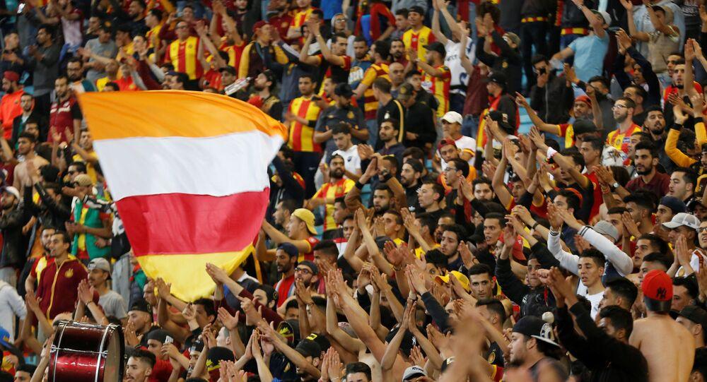 نهائي دوري أبطال أفريقيا بين الوداد المغربي والترجي التونسي، 31 مايو/أيار 2019