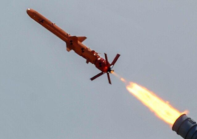 صاروخ نيبتون الأوكراني