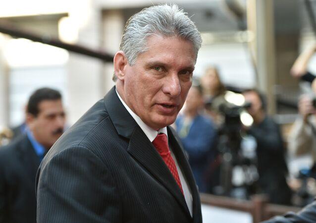 ميغيل دياز - كانيل