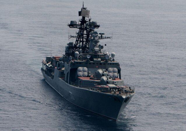 سفينة أدميرال فينوغرادوف