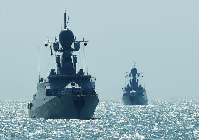 سفن الصواريخ فيليكي أوستيوغ