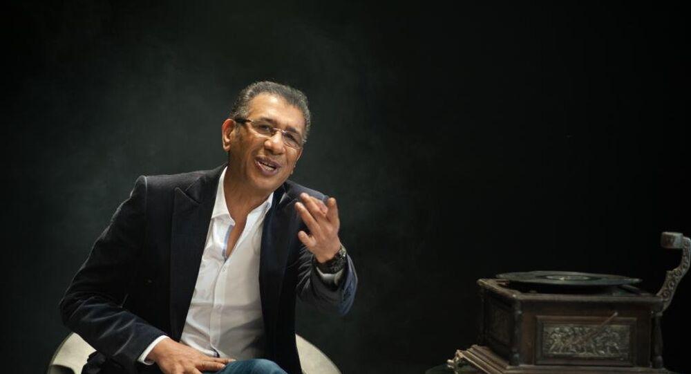 ملحن سعودي: إنشاء معهد الموسيقى بالمملكة لاستثمار الطاقات ...