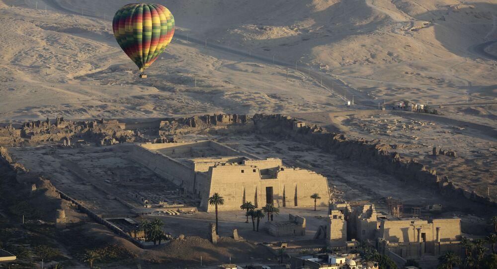 الأقصر، مصر