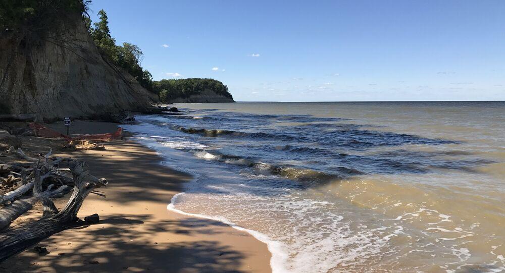 خليج تشيسابيك