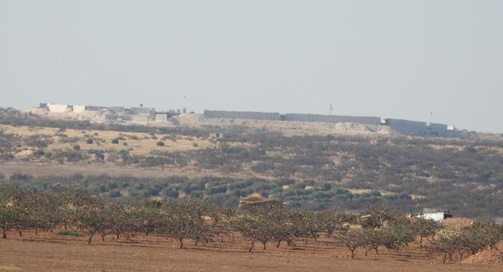 نقاط المراقبة التركية تنخرط ناريا بدعم هجمات النصرة على الجيش السوري