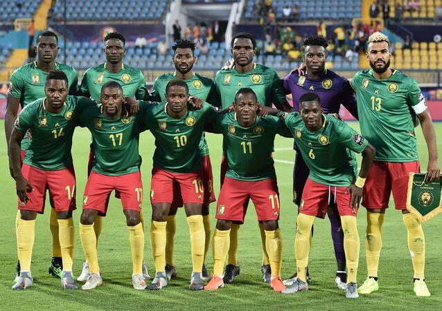 منتخب الكاميرون