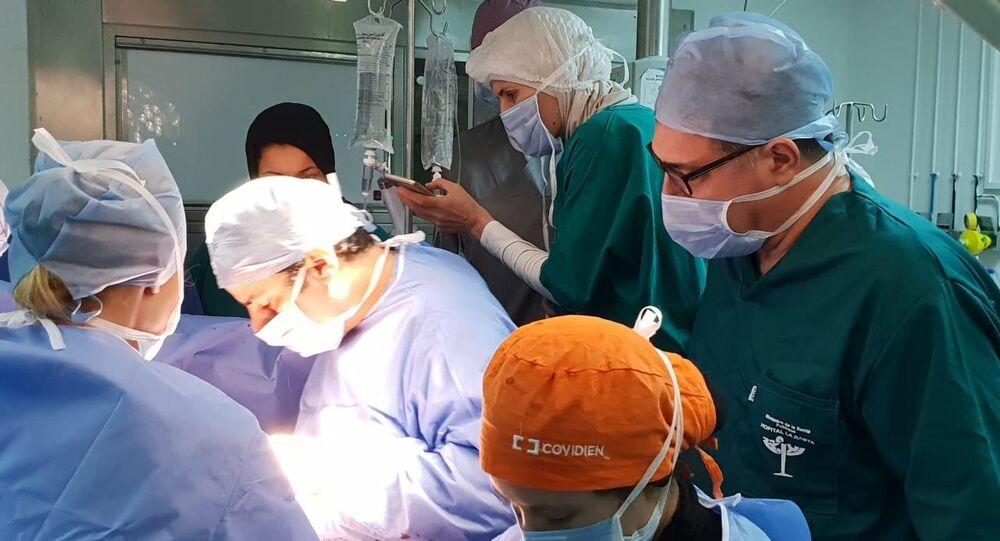 نجاح عمليات زرع القلب في تونس