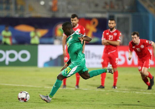مباراة السنغال وتونس في أمم أفريقيا 2019