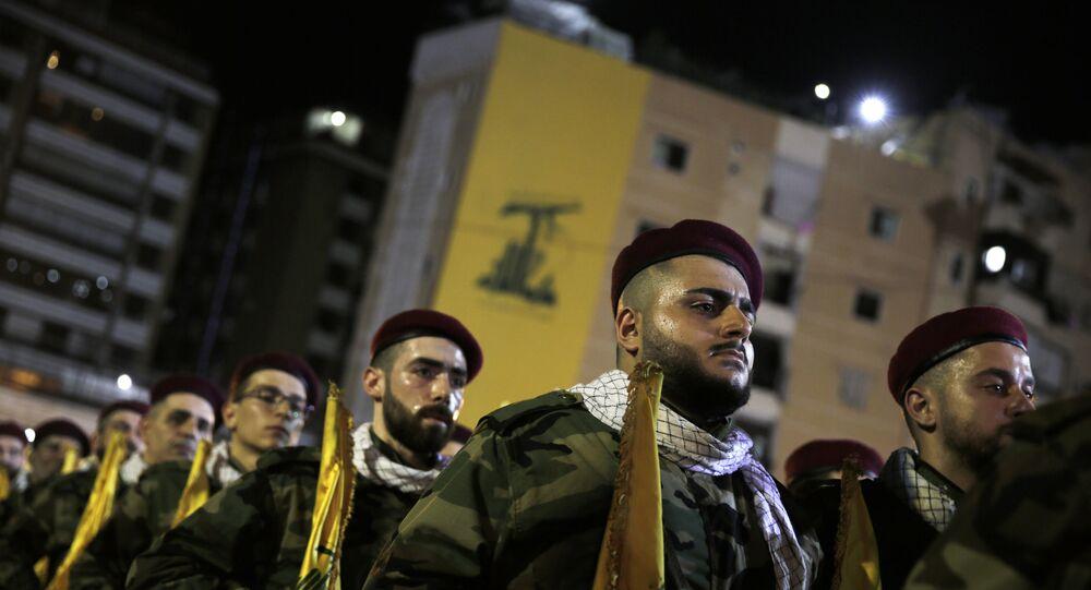 حزب الله في لبنان