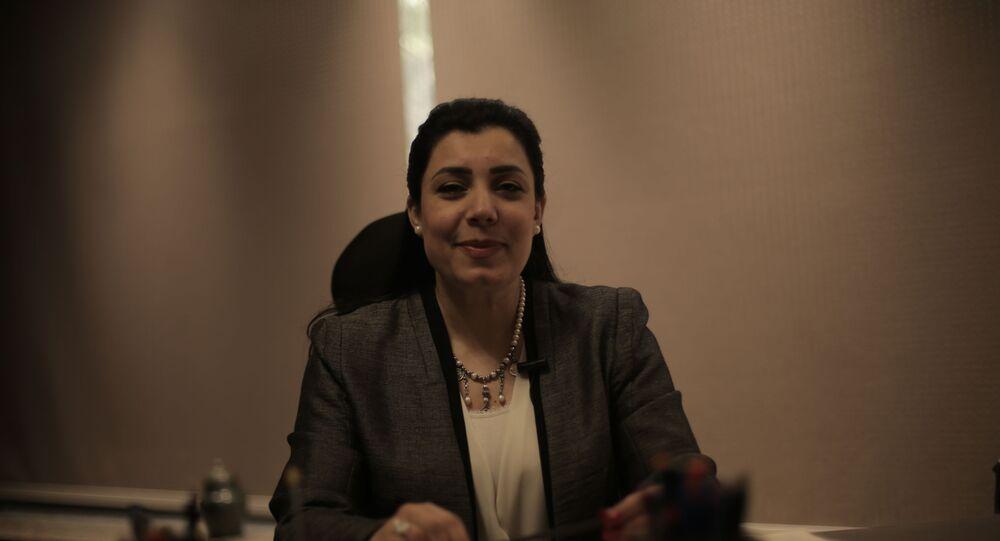 نائب رئيس اللجنة المنظمة لكأس أمم أفريقيا، جهاد عامر