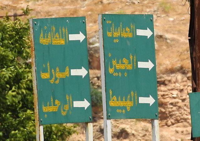 الجيش السوري يباغت النصرة شمال حماه