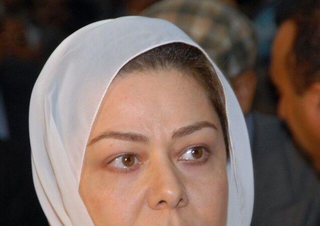 .رغد صدام حسين