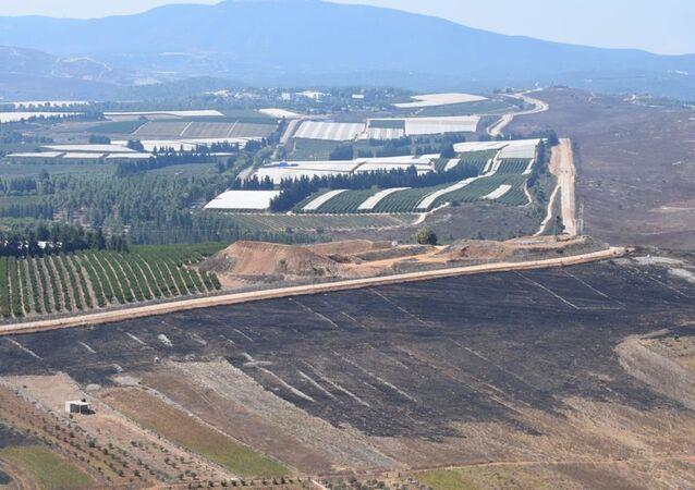 هدوء أمني في جنوب لبنان وتحسب إسرائيلي عند الحدود