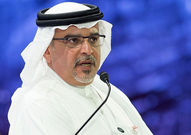 ولي عهد البحرين الشيخ سلمان بن حمد آل خليفة