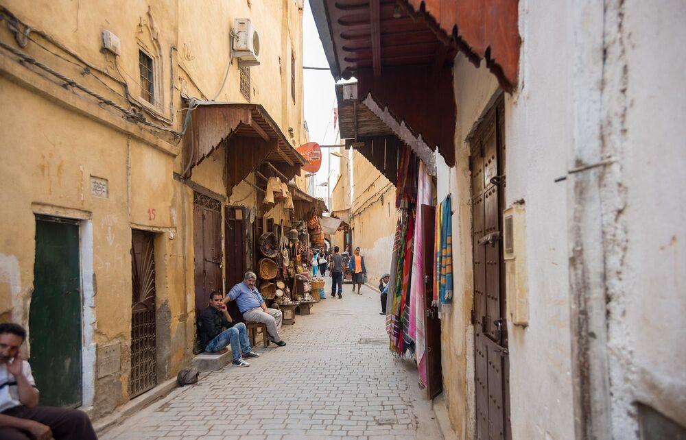 تم إعلان مدينة الفاس المغربية، التي تم الحفاظ على الهندسة المعمارية العربية الإسلامية بشكل جيد، وصنفت ضمن قائمة أهم  مواقع التراث العالمي في عام 1981.