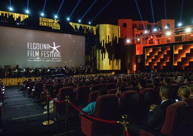 مهرجان الجونة السينمائي الثالث، 25 سبتمبر/أيلول 2019