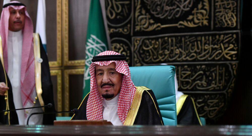 السعودية نيوز | الملك سلمان يصدر أمرا جديدا إلى وزارة العدل
