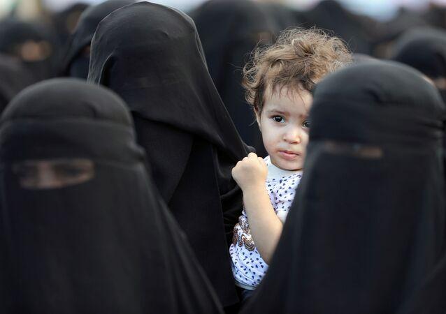 النساء السعوديات، 1 أكتوبر 2019