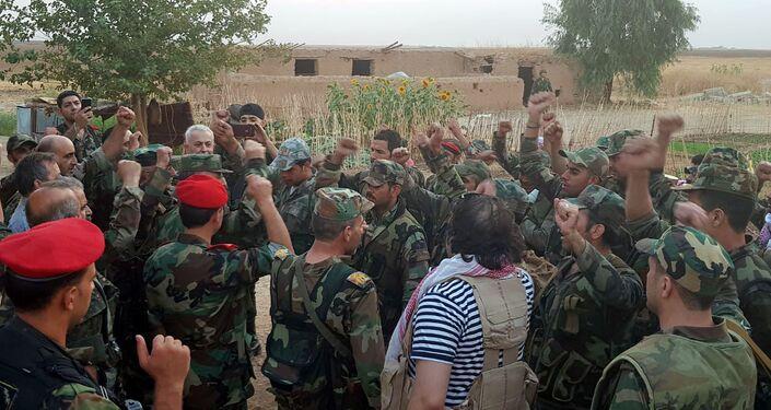 الجيش السوري1