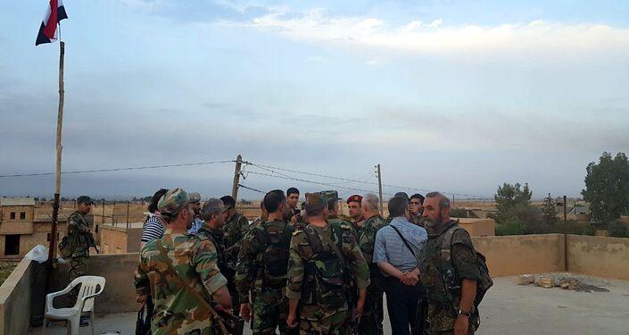 الجيش السوري2
