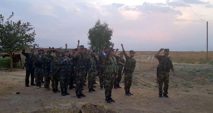 الجيش السوري3