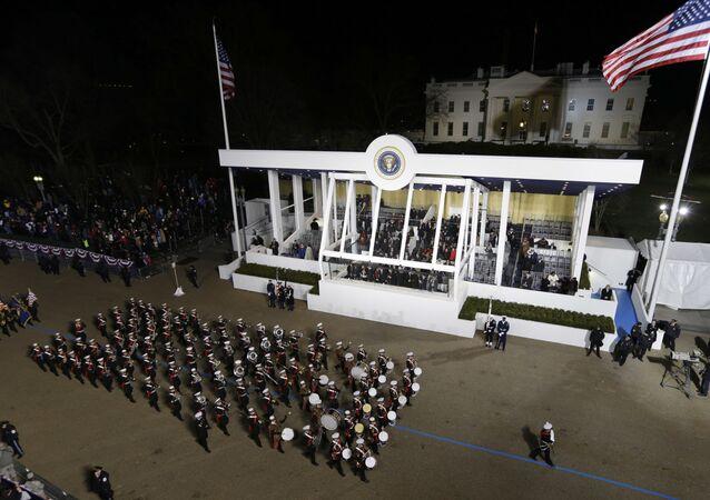 الأكاديمية البحرية الأمريكية